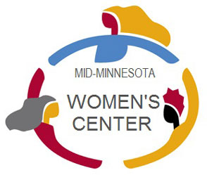 Women's Center of Mid-Minnesota Logo